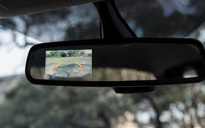 Điểm mặt một số trang bị mới trên Mazda BT-50 2018 sắp bán tại Việt Nam ảnh 2