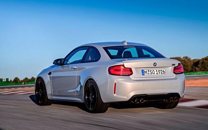 Tương lai, hộp số sàn sẽ không còn xuất hiện trên BMW M ảnh 2