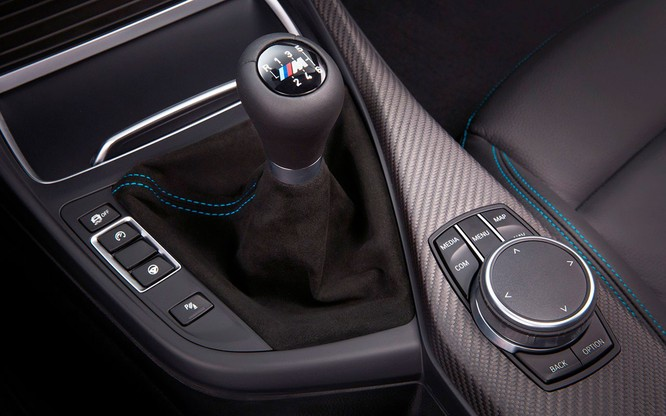 Tương lai, hộp số sàn sẽ không còn xuất hiện trên BMW M ảnh 1