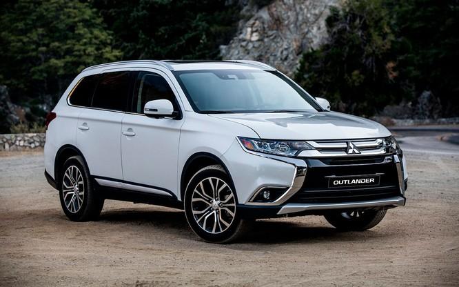 Ngược chiều xu thế, Mitsubishi Việt Nam giảm giá toàn bộ các mẫu xe nhập khẩu ảnh 2
