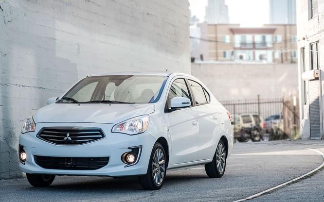 Ngược chiều xu thế, Mitsubishi Việt Nam giảm giá toàn bộ các mẫu xe nhập khẩu ảnh 1