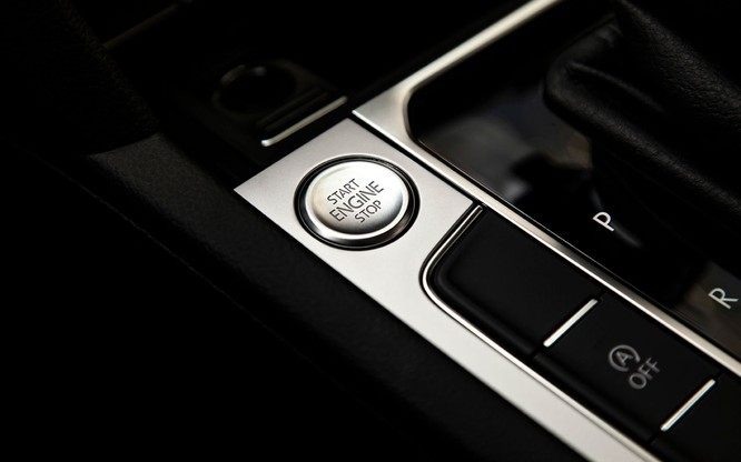 Volkswagen Việt Nam bổ sung thêm phiên bản mới cho dòng Passat 2018 ảnh 7