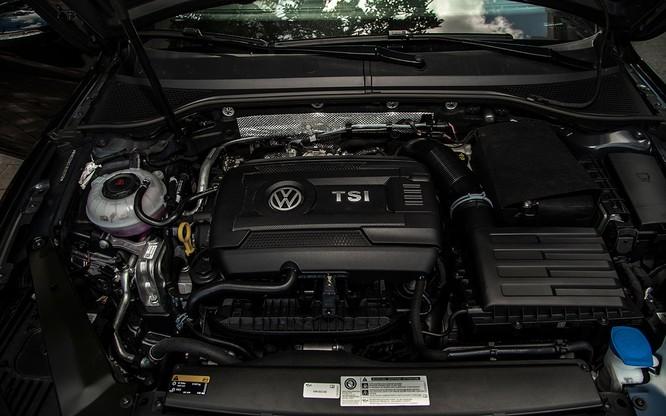 Volkswagen Việt Nam bổ sung thêm phiên bản mới cho dòng Passat 2018 ảnh 10