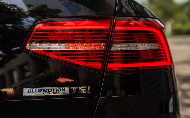 Volkswagen Việt Nam bổ sung thêm phiên bản mới cho dòng Passat 2018 ảnh 4