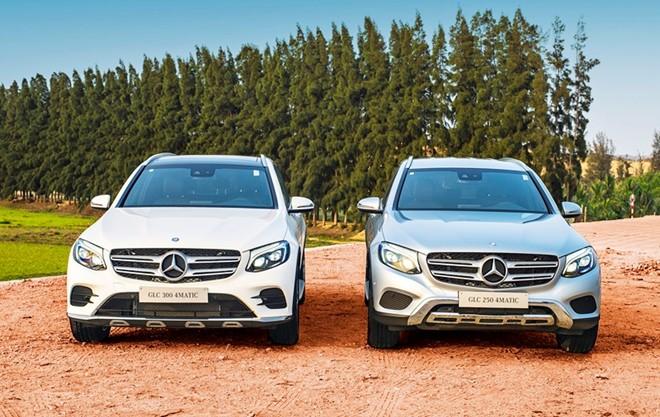 Hàng loạt xe Mercedes-Benz và Ford tại Việt Nam dính lỗi triệu hồi ảnh 1