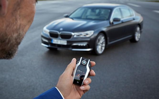 """Vượt ải """"Nghị định 116"""" thành công, xe BMW chuẩn bị tới tay người dùng Việt ảnh 1"""