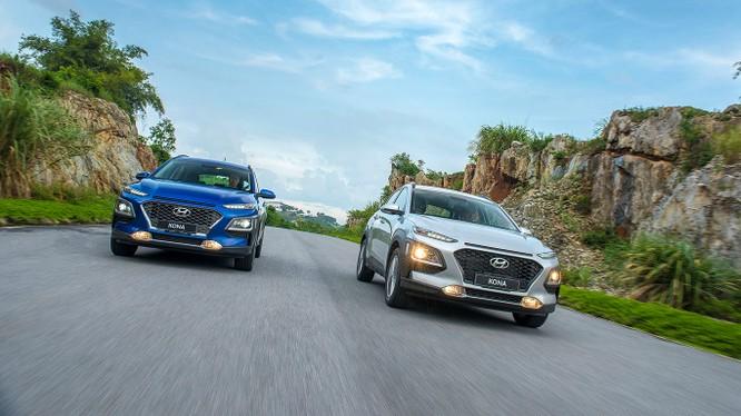 Với giá 615 triệu đồng, Hyundai Kona có làm nên cú hích ở phân khúc SUV cỡ nhỏ? ảnh 8