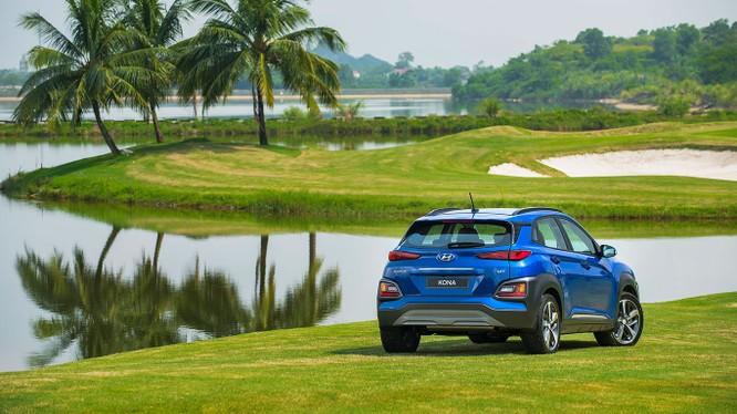 Với giá 615 triệu đồng, Hyundai Kona có làm nên cú hích ở phân khúc SUV cỡ nhỏ? ảnh 2