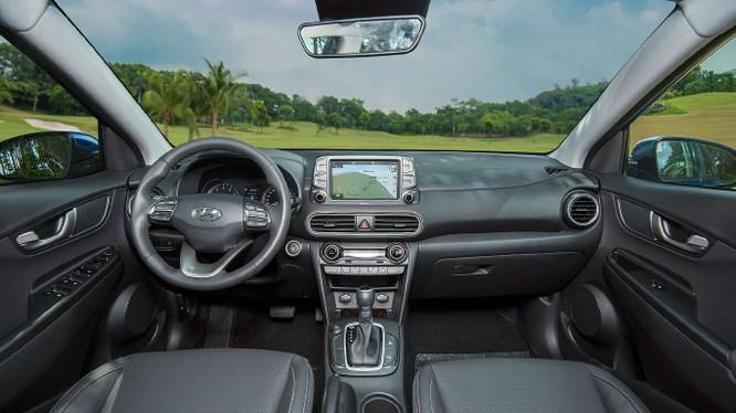 Với giá 615 triệu đồng, Hyundai Kona có làm nên cú hích ở phân khúc SUV cỡ nhỏ? ảnh 21