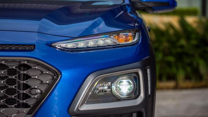 Với giá 615 triệu đồng, Hyundai Kona có làm nên cú hích ở phân khúc SUV cỡ nhỏ? ảnh 5