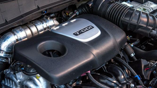 Với giá 615 triệu đồng, Hyundai Kona có làm nên cú hích ở phân khúc SUV cỡ nhỏ? ảnh 23