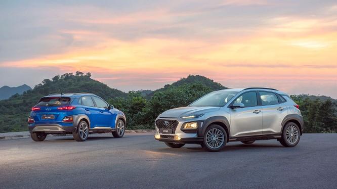 Với giá 615 triệu đồng, Hyundai Kona có làm nên cú hích ở phân khúc SUV cỡ nhỏ? ảnh 26