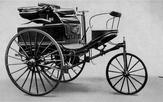 Bertha Benz và chuyến hành trình lịch sử đặt dấu mốc cho nền công nghiệp xe hơi thế giới ảnh 4