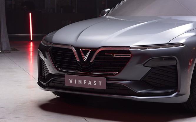 Hai mẫu xe VinFast sẽ được giới thiệu tại Việt Nam vào cuối năm nay ảnh 3