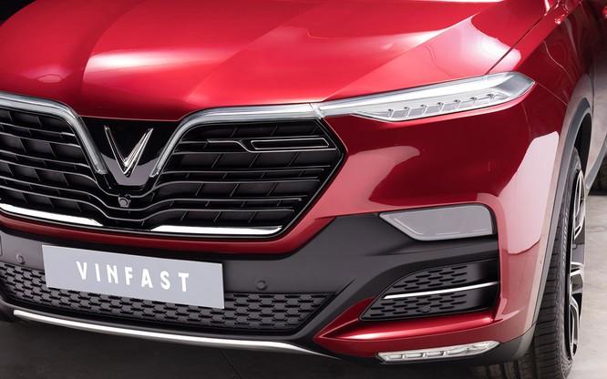 Hai mẫu xe VinFast sẽ được giới thiệu tại Việt Nam vào cuối năm nay ảnh 2