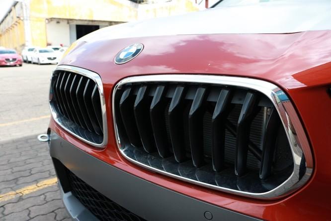 BMW X2 đã cập cảng Việt Nam, chỉ còn chờ ngày ra mắt ảnh 3