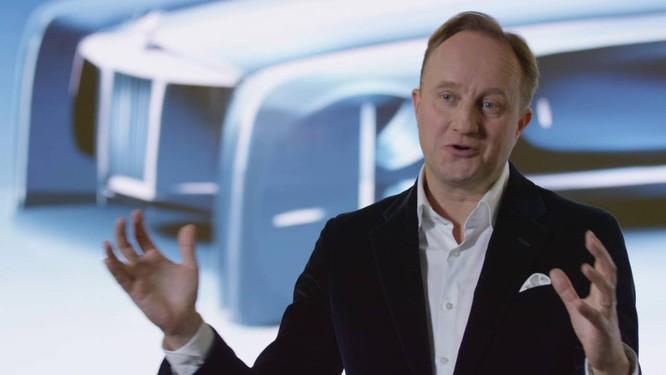 """Chiêu mộ giám đốc thiết kế Rolls-Royce, hãng FAW của Trung Quốc quyết """"chơi lớn"""" ở thị trường thế giới ảnh 4"""