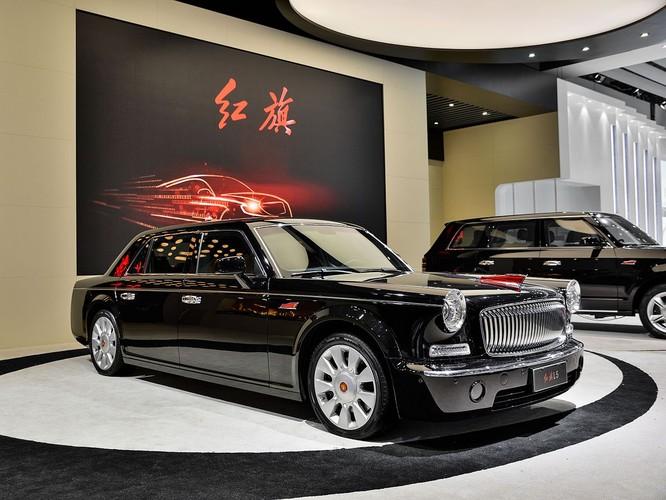 """Chiêu mộ giám đốc thiết kế Rolls-Royce, hãng FAW của Trung Quốc quyết """"chơi lớn"""" ở thị trường thế giới ảnh 5"""