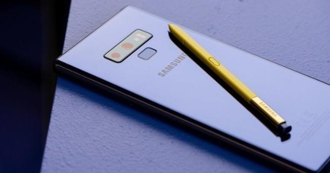 DxOMark: Galaxy Note 9 chụp ảnh đẹp nhưng Huawei P20 Pro vẫn đứng đầu ảnh 4