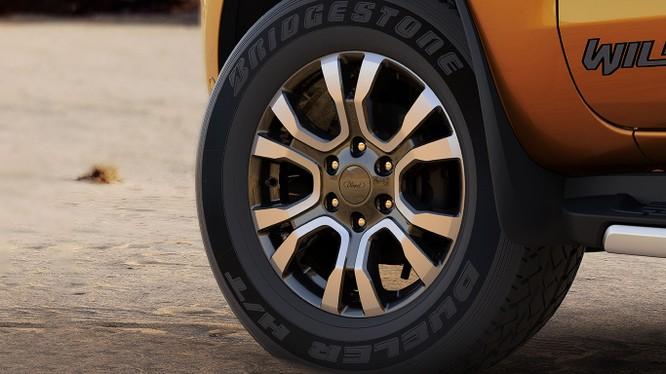 Ford Ranger 2018 mới đã có giá bán, từ 630 triệu đồng, 7 phiên bản với 3 tùy chọn động cơ ảnh 3