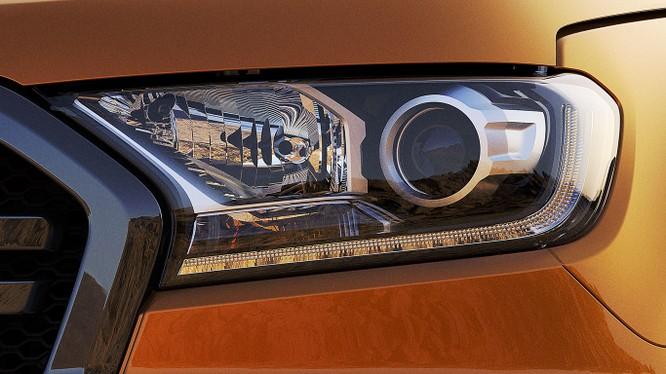 Ford Ranger 2018 mới đã có giá bán, từ 630 triệu đồng, 7 phiên bản với 3 tùy chọn động cơ ảnh 4