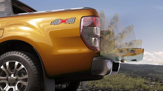 Ford Ranger 2018 mới đã có giá bán, từ 630 triệu đồng, 7 phiên bản với 3 tùy chọn động cơ ảnh 5