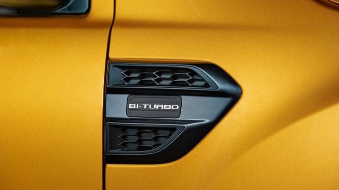 Ford Ranger 2018 mới đã có giá bán, từ 630 triệu đồng, 7 phiên bản với 3 tùy chọn động cơ ảnh 6