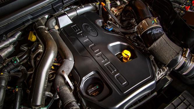 Ford Ranger 2018 mới đã có giá bán, từ 630 triệu đồng, 7 phiên bản với 3 tùy chọn động cơ ảnh 9