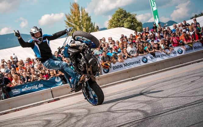 Sự kiện BMW Joyfest & BMW Motorrad Day sắp được tổ chức tại Việt Nam ảnh 4
