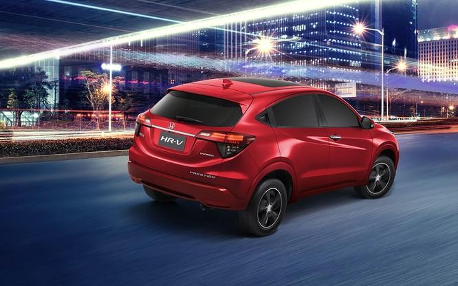 Bỏ qua Ford EcoSport và Hyundai Kona, Honda HR-V sẽ cạnh tranh với các đối thủ nào? ảnh 18