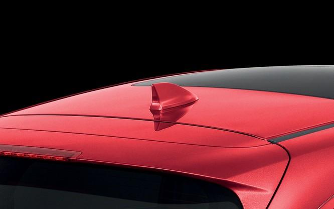 Bỏ qua Ford EcoSport và Hyundai Kona, Honda HR-V sẽ cạnh tranh với các đối thủ nào? ảnh 4