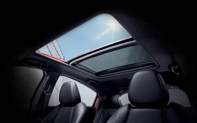 Bỏ qua Ford EcoSport và Hyundai Kona, Honda HR-V sẽ cạnh tranh với các đối thủ nào? ảnh 12