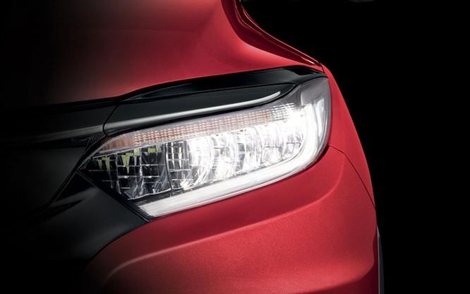 Bỏ qua Ford EcoSport và Hyundai Kona, Honda HR-V sẽ cạnh tranh với các đối thủ nào? ảnh 5