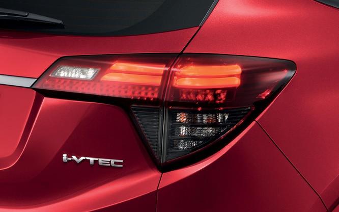 Bỏ qua Ford EcoSport và Hyundai Kona, Honda HR-V sẽ cạnh tranh với các đối thủ nào? ảnh 6