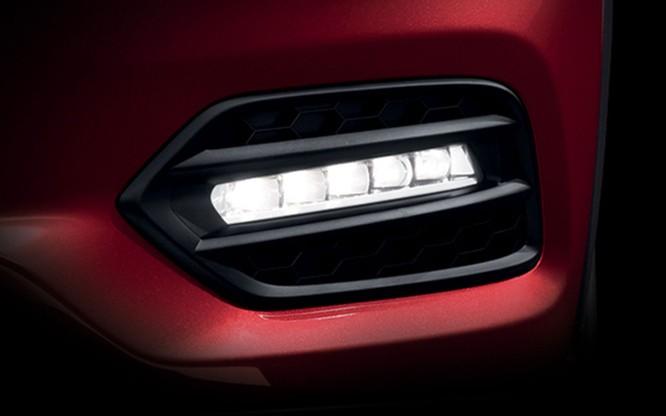 Bỏ qua Ford EcoSport và Hyundai Kona, Honda HR-V sẽ cạnh tranh với các đối thủ nào? ảnh 7
