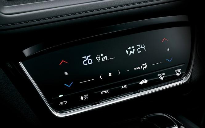 Bỏ qua Ford EcoSport và Hyundai Kona, Honda HR-V sẽ cạnh tranh với các đối thủ nào? ảnh 13