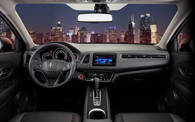 Bỏ qua Ford EcoSport và Hyundai Kona, Honda HR-V sẽ cạnh tranh với các đối thủ nào? ảnh 11