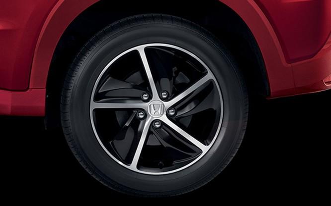 Bỏ qua Ford EcoSport và Hyundai Kona, Honda HR-V sẽ cạnh tranh với các đối thủ nào? ảnh 9