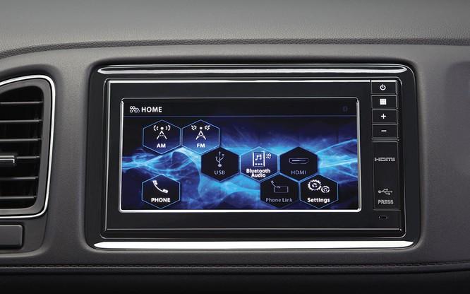 Bỏ qua Ford EcoSport và Hyundai Kona, Honda HR-V sẽ cạnh tranh với các đối thủ nào? ảnh 14