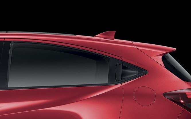 Bỏ qua Ford EcoSport và Hyundai Kona, Honda HR-V sẽ cạnh tranh với các đối thủ nào? ảnh 10