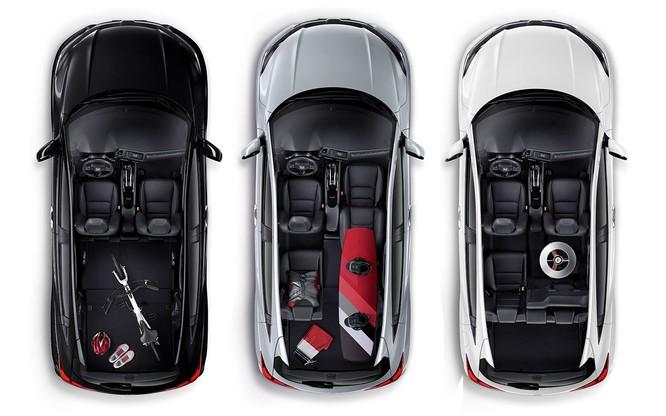 Bỏ qua Ford EcoSport và Hyundai Kona, Honda HR-V sẽ cạnh tranh với các đối thủ nào? ảnh 17
