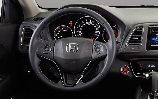 Bỏ qua Ford EcoSport và Hyundai Kona, Honda HR-V sẽ cạnh tranh với các đối thủ nào? ảnh 16