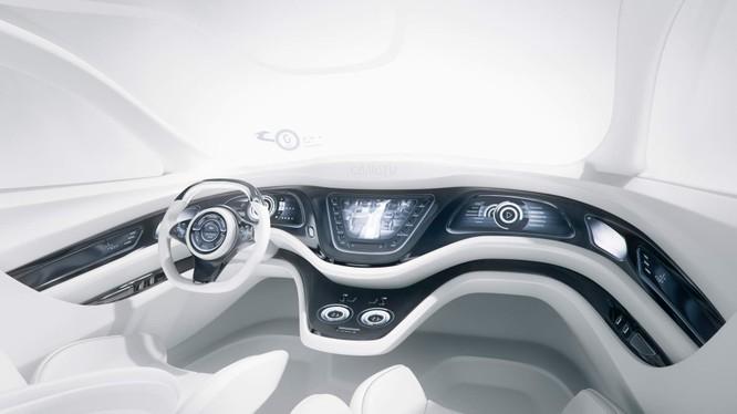 Màn hình công nghệ 3D Touch sẽ sớm có mặt trên các mẫu xe tới đây ảnh 1