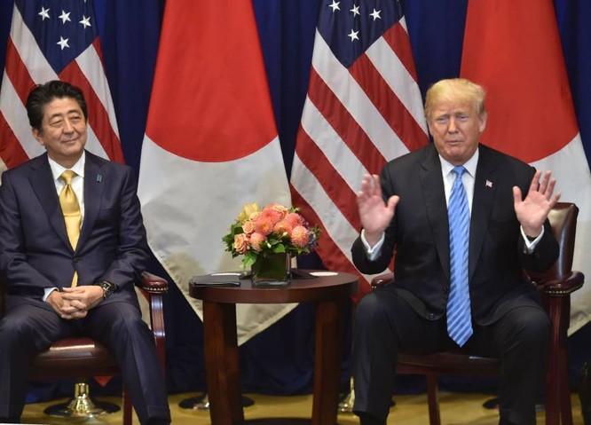 Tránh được các sắc thuế đánh vào ô tô, Nhật Bản sẵn sàng ngồi vào bàn đám phán với Mỹ ảnh 3