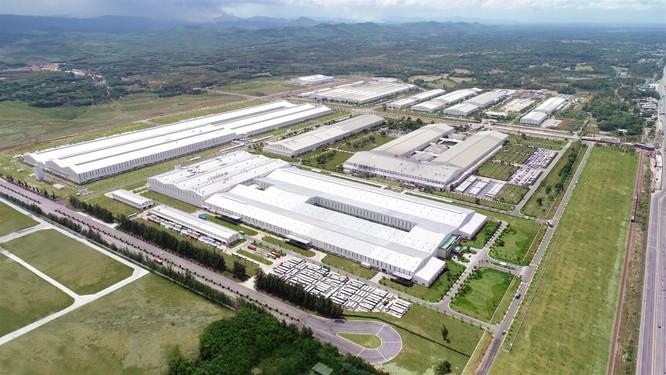 Đến năm 2020, Trường Hải sẽ xuất khẩu ô tô sang ASEAN ảnh 1