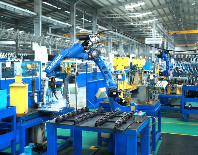 Đến năm 2020, Trường Hải sẽ xuất khẩu ô tô sang ASEAN ảnh 2