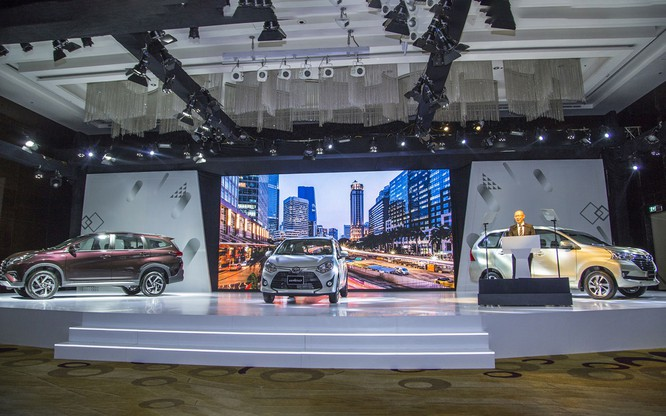 Bứt phá doanh số trong tháng 9/2018, Toyota Việt Nam đã bán ra 6.259 xe ảnh 3