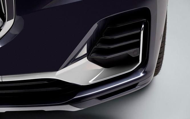 BMW X7 2019 chính thức lộ diện, sang trọng như Rolls-Royce ảnh 15