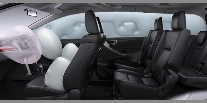 24/10, Toyota Innova sẽ tăng giá bán, thêm tính năng ảnh 2