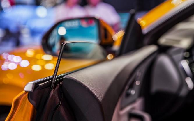 Đầu năm 2019, Audi Q8 mới được bán ra thị trường Việt Nam, giá dự kiến 4,5 tỷ đồng ảnh 9